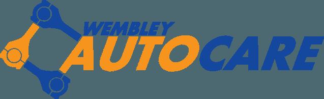 Wembley Autocare Logo