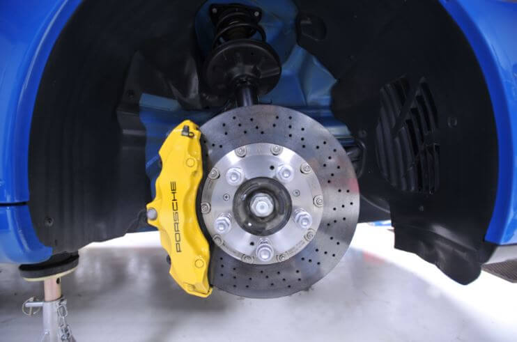 Car-brake-system